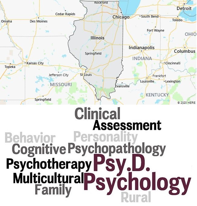 Top Clinical Psychology Graduate Programs in Illinois