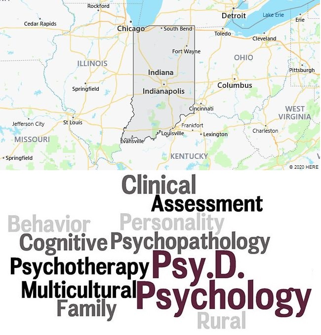 Top Clinical Psychology Graduate Programs in Indiana