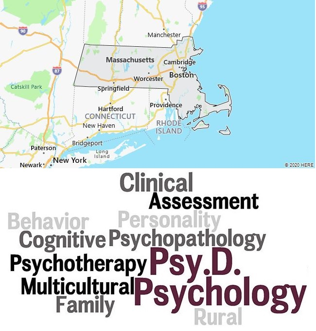 Top Clinical Psychology Graduate Programs in Massachusetts
