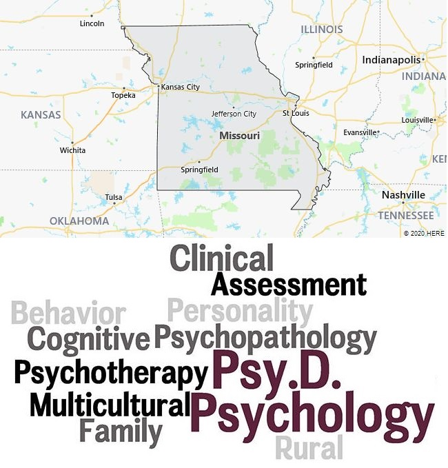 Top Clinical Psychology Graduate Programs in Missouri