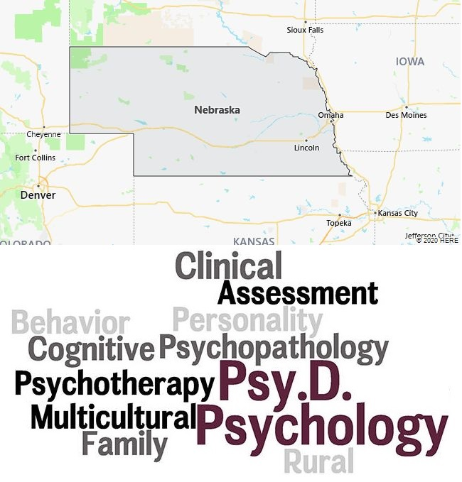 Top Clinical Psychology Graduate Programs in Nebraska