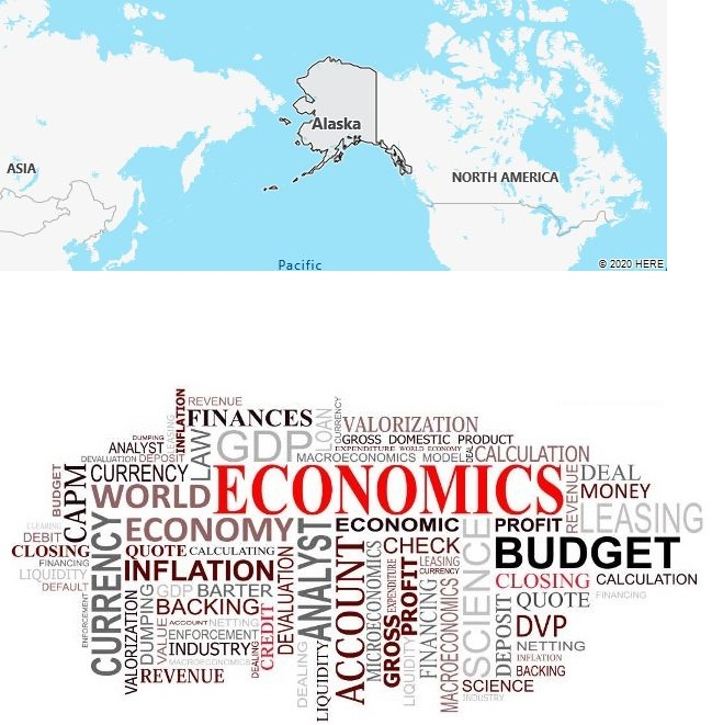 Top Economics Graduate Programs in Alaska