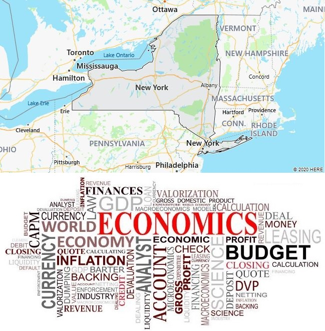 Top Economics Graduate Programs in New York