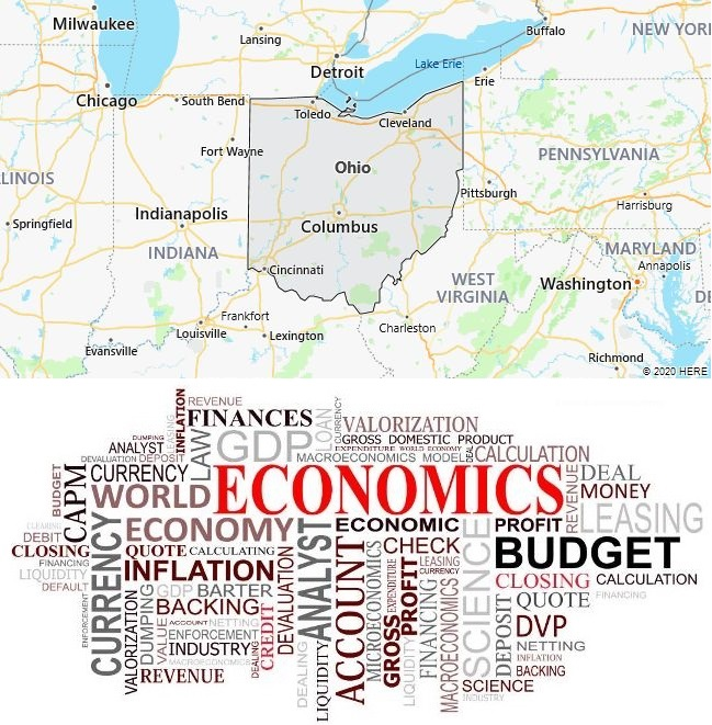 Top Economics Graduate Programs in Ohio