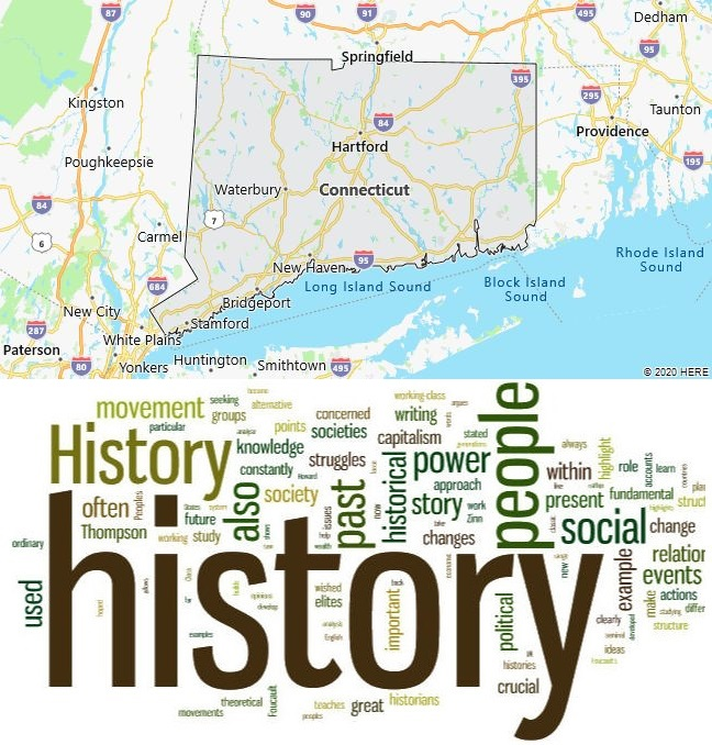 Top History Graduate Programs in Connecticut