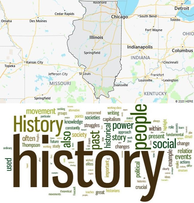 Top History Graduate Programs in Illinois