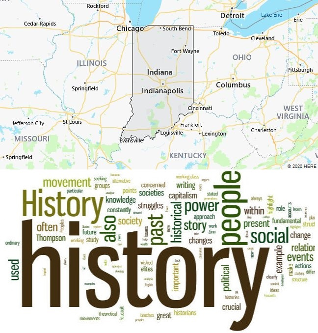 Top History Graduate Programs in Indiana