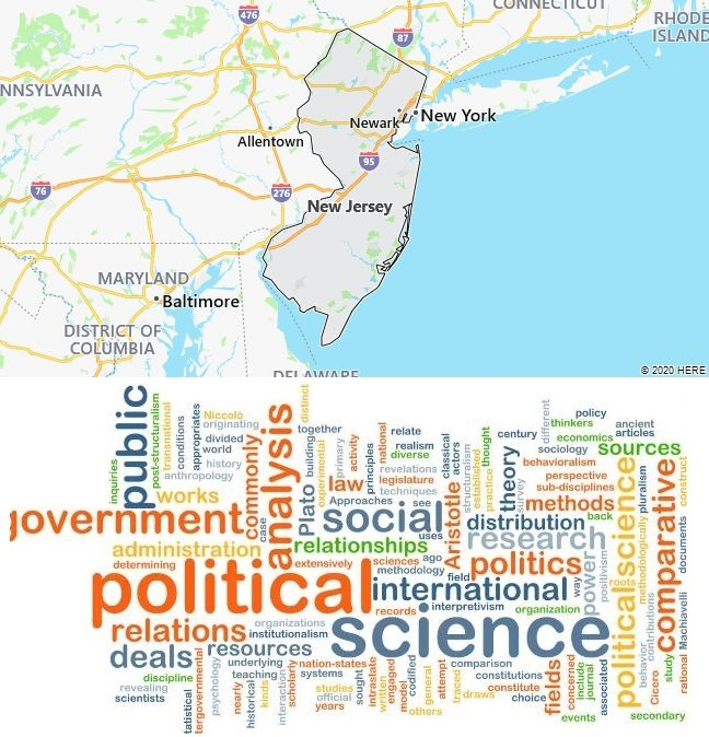 Top Political Science Graduate Programs in New Jersey