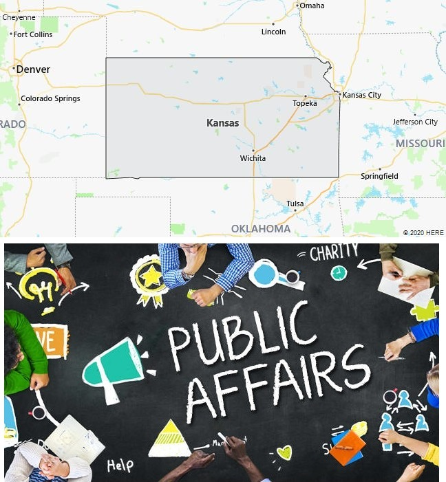 Top Public Affairs Graduate Programs in Kansas