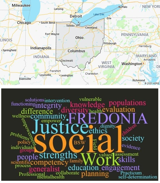 Top Social Work Graduate Programs in Ohio