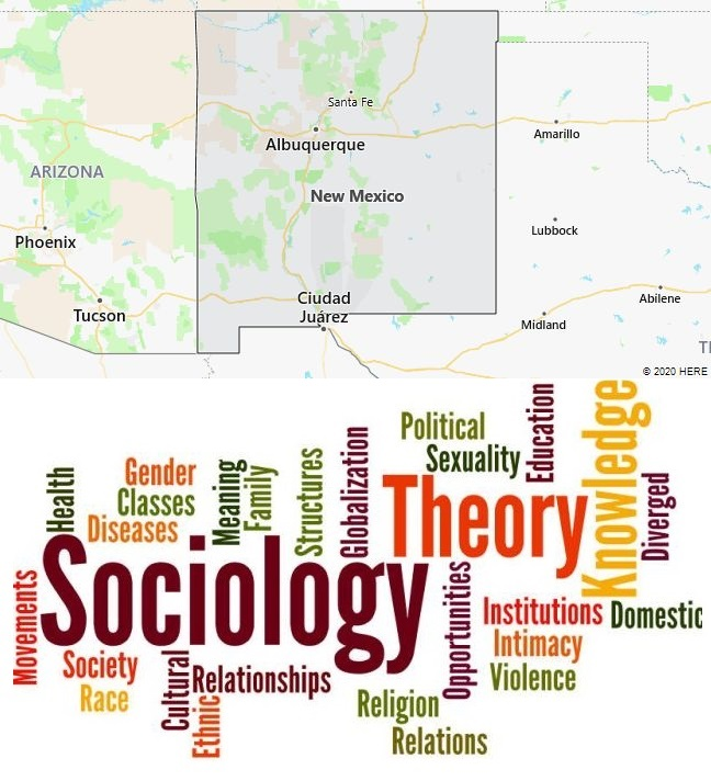 Top Sociology Graduate Programs in New Mexico