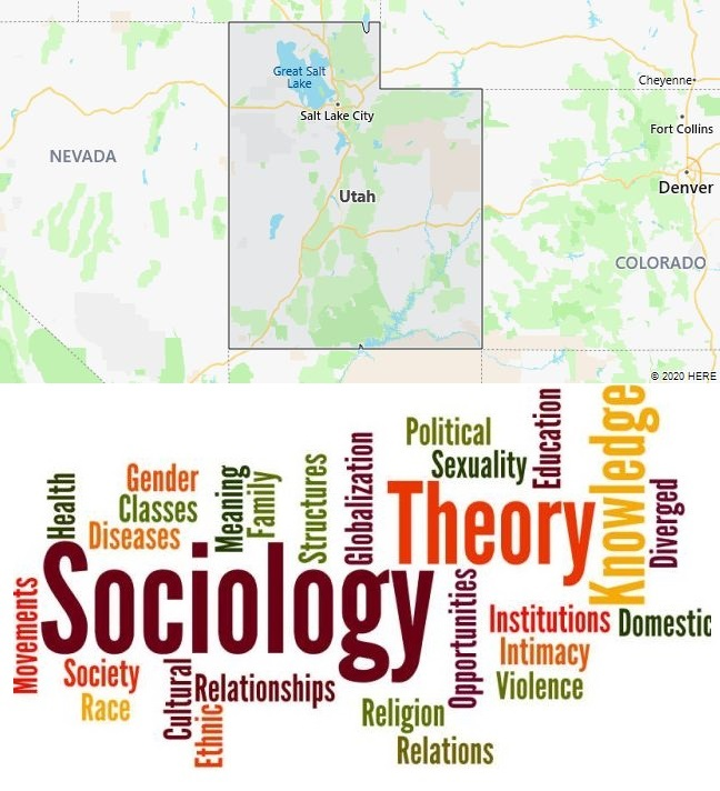 Top Sociology Graduate Programs in Utah